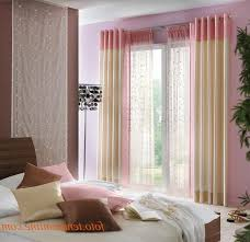 curtains white and pink curtains ideas decorations outstanding