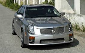 2004 cadillac cts v specs 2004 cadillac cts v options features packages