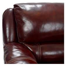 Burgundy Leather Sofa Set Theodore Burgundy Power Motion Leather Sofa W Left Chaise El