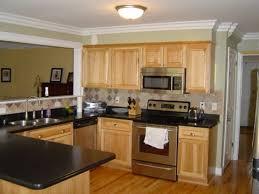 Kitchen Cabinet Bulkhead Kitchen Cabinet Soffit Decor Monsterlune