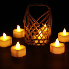 Tea Light Candles Top 10 Best Led Tea Light Candles In 2017 Topreviewproducts