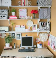 5 great tips for organizing your home office echoes of laughter