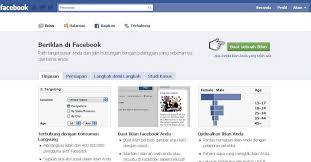 tutorial cara membuat iklan di facebook tutorial cara pasang iklan di facebook menggunakan vcc jual vcc