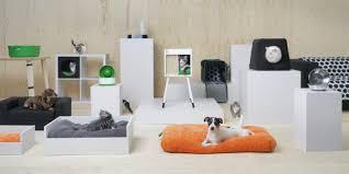 Coussin Fourrure Ikea by Ikea Se Lance Dans Le Business Des Animaux De Compagnie Le Soir Plus