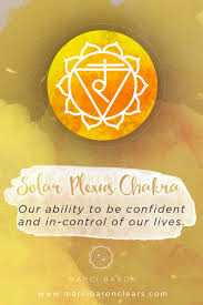 solar plexus healing your solar plexus chakra marci baron clear your way home