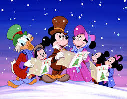 classic christmas classic christmas images mickey friends wallpaper and