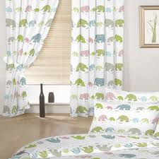 Pink Curtains For Nursery by Unbelievable Latest Curtain Designs For Kids Room Photos Ideas