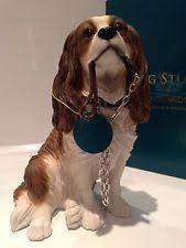 cavalier king charles spaniel collectables ebay