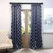 Blue Buffalo Check Curtains Navy Buffalo Check Curtains Laughingredhead Me