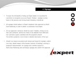 design expert 9 key 1 preface 2 expert logo usage 3 combining your logo with expert 4