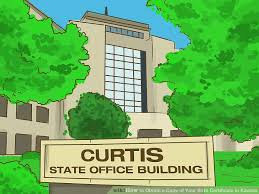 Kansas Travel Wiki images 4 ways to obtain a copy of your birth certificate in kansas jpg