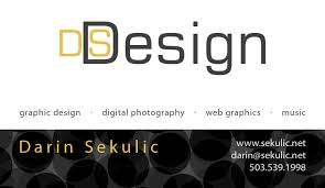 ds design darin sekulic graphics