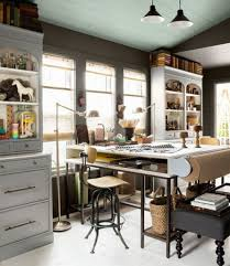home office craft room design ideas home interior design ideas