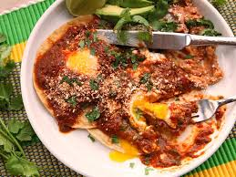 how to make traditional huevos rancheros in a flash serious eats
