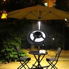 Patio Umbrella Led Lights by Umbrella Lamp Drink Umbrella Lamp Table Light Tropical Lighting