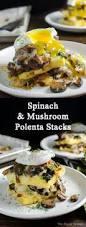 mushroom misto gravy vegan recipes 22 perfect polenta recipes to make for dinner polenta lasagna