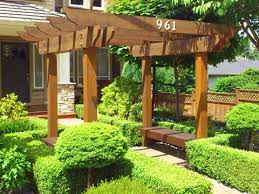 Different Types Of Pergolas by Pergola Designs What To Consider When You Are Going To Build A