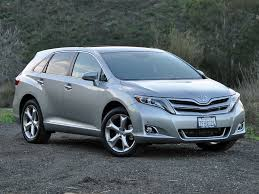toyota awd toyota venza overview cargurus
