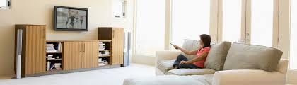 Living Room Revolution LGs Modern Family Portraits Coldwell - Modern family living room