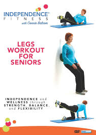 workouts for seniors collage