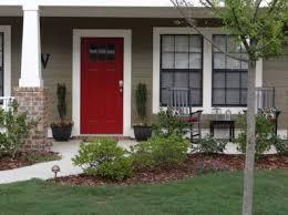 awesome red exterior paint photos interior design ideas