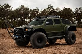 toyota tacoma road for sale toyota tacoma polar expedition truck for sale hiconsumption