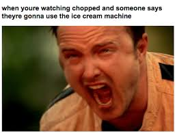 Aaron Meme - chopped aaron paul screaming know your meme