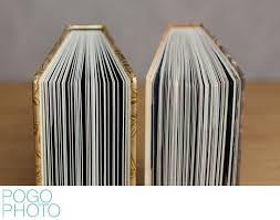 8x10 photo album book wedding albums books designed by pogo photo