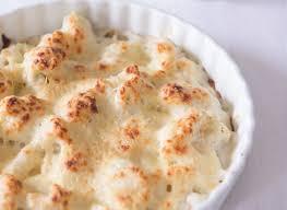plat facile a cuisiner et rapide recette gratin de choux fleur recettes végétariennes