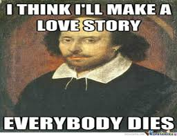 Shakespeare Meme - scumbag shakespeare by segafanalways meme center