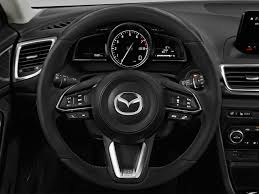 mazda steering wheel new 2018 mazda mazda3 touring mount morris pa joe romeos i 79