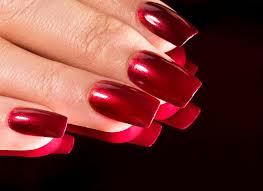 nail colors pictures lovetoknow