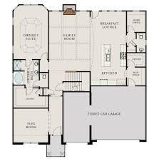 dh horton floor plans house plan benjamin002 floor for dr horton home distinctive