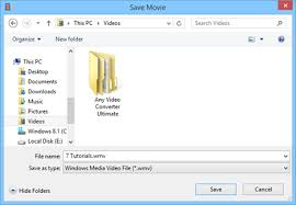 how to save windows movie maker projects as video files digital