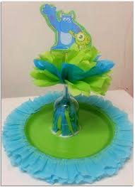 inc baby shower decorations monsters inc baby shower ideas page baby shower