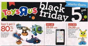 black friday sales going live early for toys r us kmart and sears
