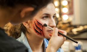 Makeup Artist Classes Online Free Make Up London Academy London Greater London 85 Off Groupon