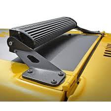 Installing Light Bar Best 25 Jeep Wrangler Light Bar Ideas On Pinterest Jeeps Jeep