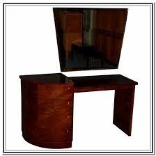 Flip Top Vanity Table Flip Top Vanity Table Set Home Design Ideas