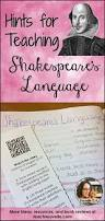 259 best shakespeare images on pinterest teaching english