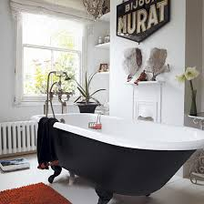 victorian bathrooms decorating ideas take a tour around an eclectic victorian terrace ideal home