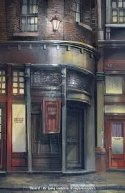 Harry Potter Adventure Map Best 20 Harry Potter Diagon Alley Ideas On Pinterest Harry