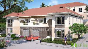 home exterior design studio fresh new 3d residential home exterior cgi view yantram