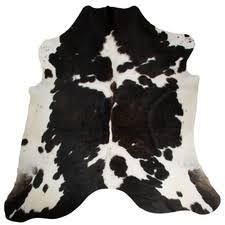 Cowhide Rugs London Black U0026 White Cowhide Rugs By London Cows Limited