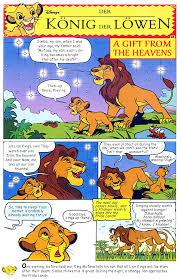 gift heavens lion king wiki fandom powered wikia