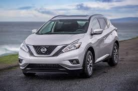 car nissan 2017 2017 nissan murano suv pricing for sale edmunds