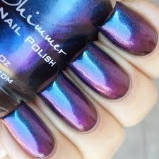 amazon com color club halographic hues nail polish angel kiss
