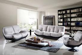 Lovely Living Room Furniture Set Stylish Sofas Moder Livingroom