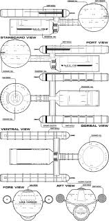 Star Trek Enterprise Floor Plans by Star Trek The Jefferies Tube Page 11