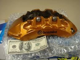 nissan 350z brembo brakes finally got brembo brakes off an r35 my350z com nissan